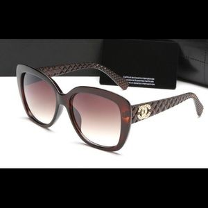 Chanel sunglasses! Pre owned